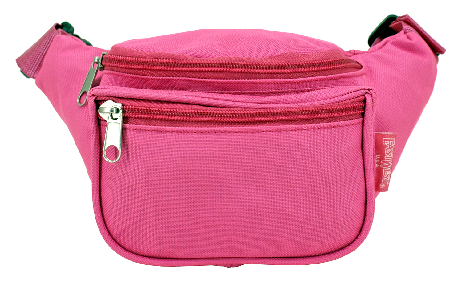 Medium Daily Fanny Pack with Pouch - Hot Pink