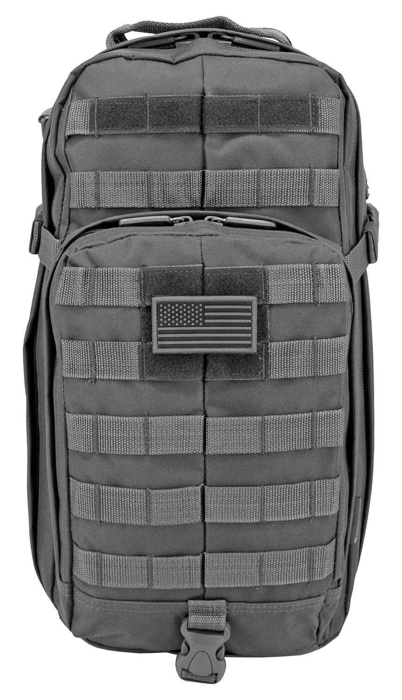 Tactical Rover Sling Bag - Grey