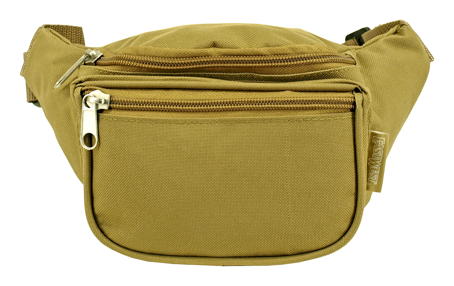 Medium Daily Fanny Pack with Pouch - Tan