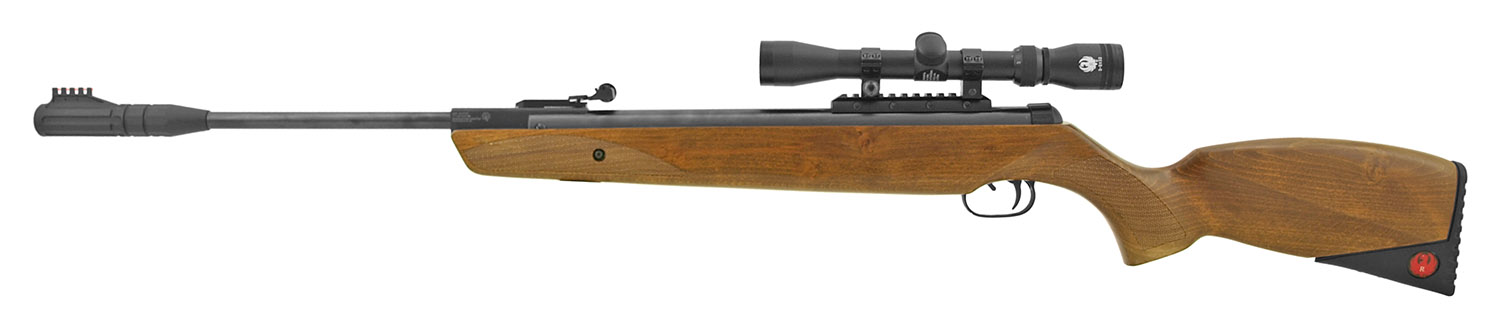 Ruger Yukon Magnum .177 Cal. Rifle with Scope - Refurbished