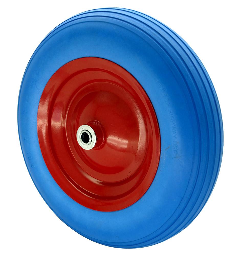 15 in Run Flat Wheelbarrow Tire