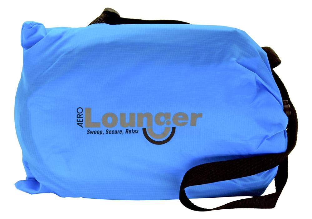 Aero Lounger - Blue