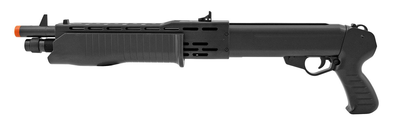 HA232 Pump Action Spring Powered Airsoft Shotgun