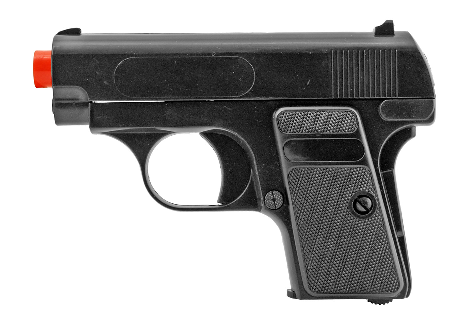 G.1 Style Replica Air Sport Spring Powered Airsoft Pistol Sidearm - Double Eagle