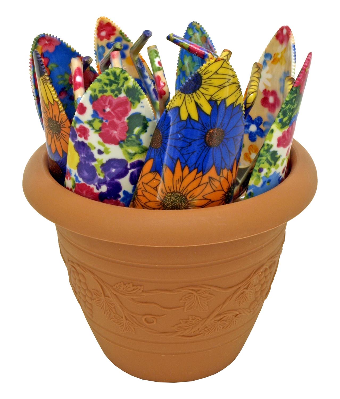 13 - pc. Gardeners Tool Set - Flower