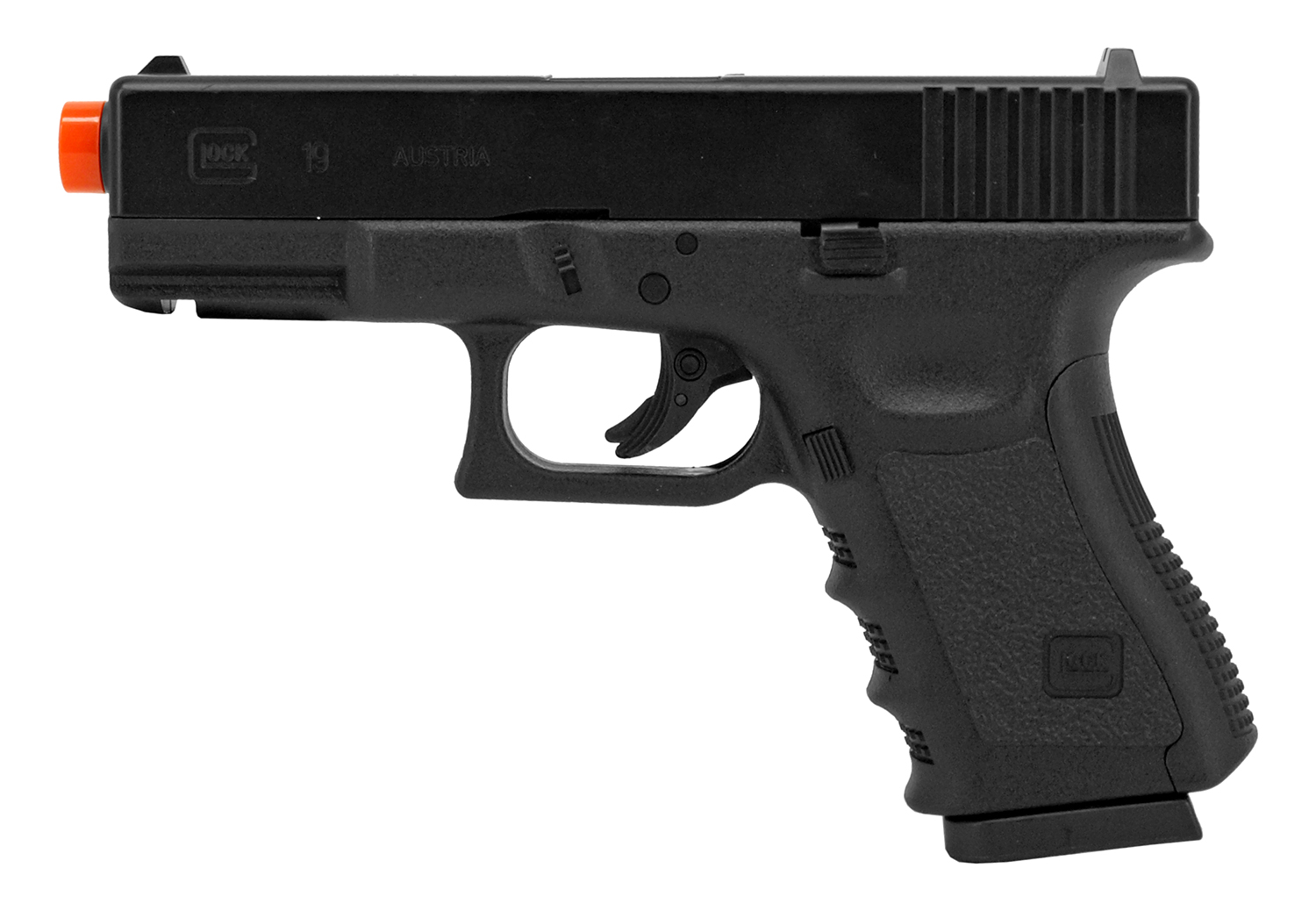Umarex Elite Force Glock 19 CO2 Airsoft Handgun