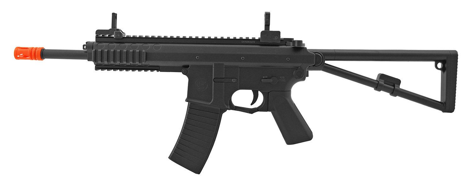 Double Eagle M307 Spring Powered Airsoft Assault Rifle