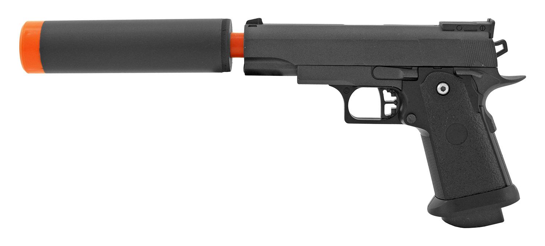 UKArms G10A Replica Spring Powered Airsoft Handgun