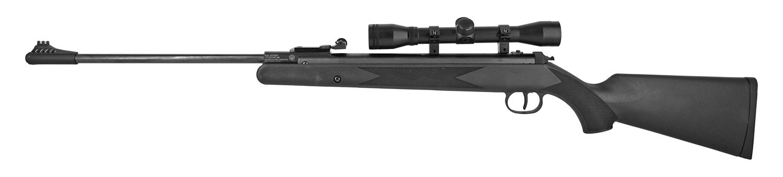 Ruger Blackhawk .177 BB Gun Air Rifle with Scope - (Refurbished)