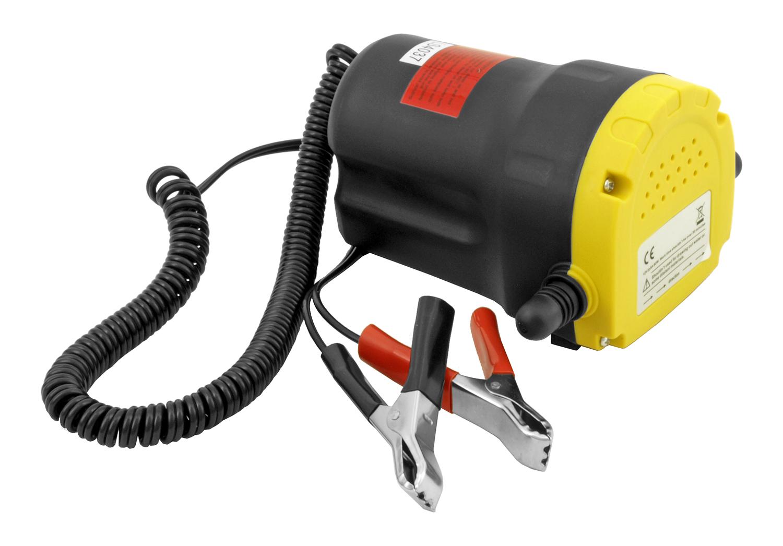 12V Oil-Extractor Pump - Cal-Hawk CAPOEP