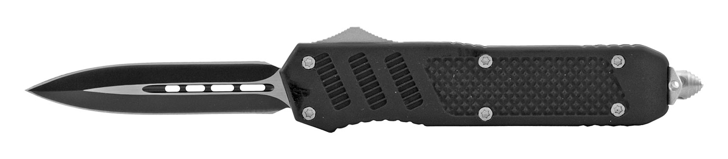 5.5 in Tactical Out the Front Folding OTF Pocket Knife - Drop Point