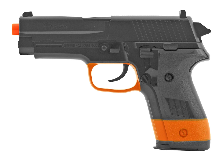Sig Sauer P228 .177 Cal. Spring Powered Airsoft Handgun