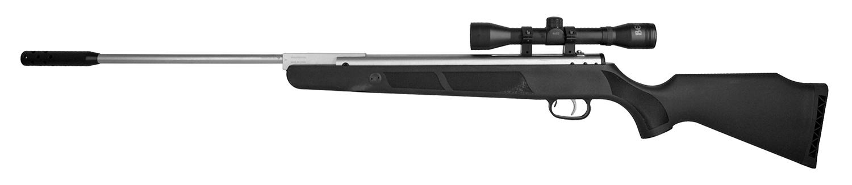 Beeman Silver Kodiak X2 .177 and .22 Cal. Rifle with Scope - Refurbished