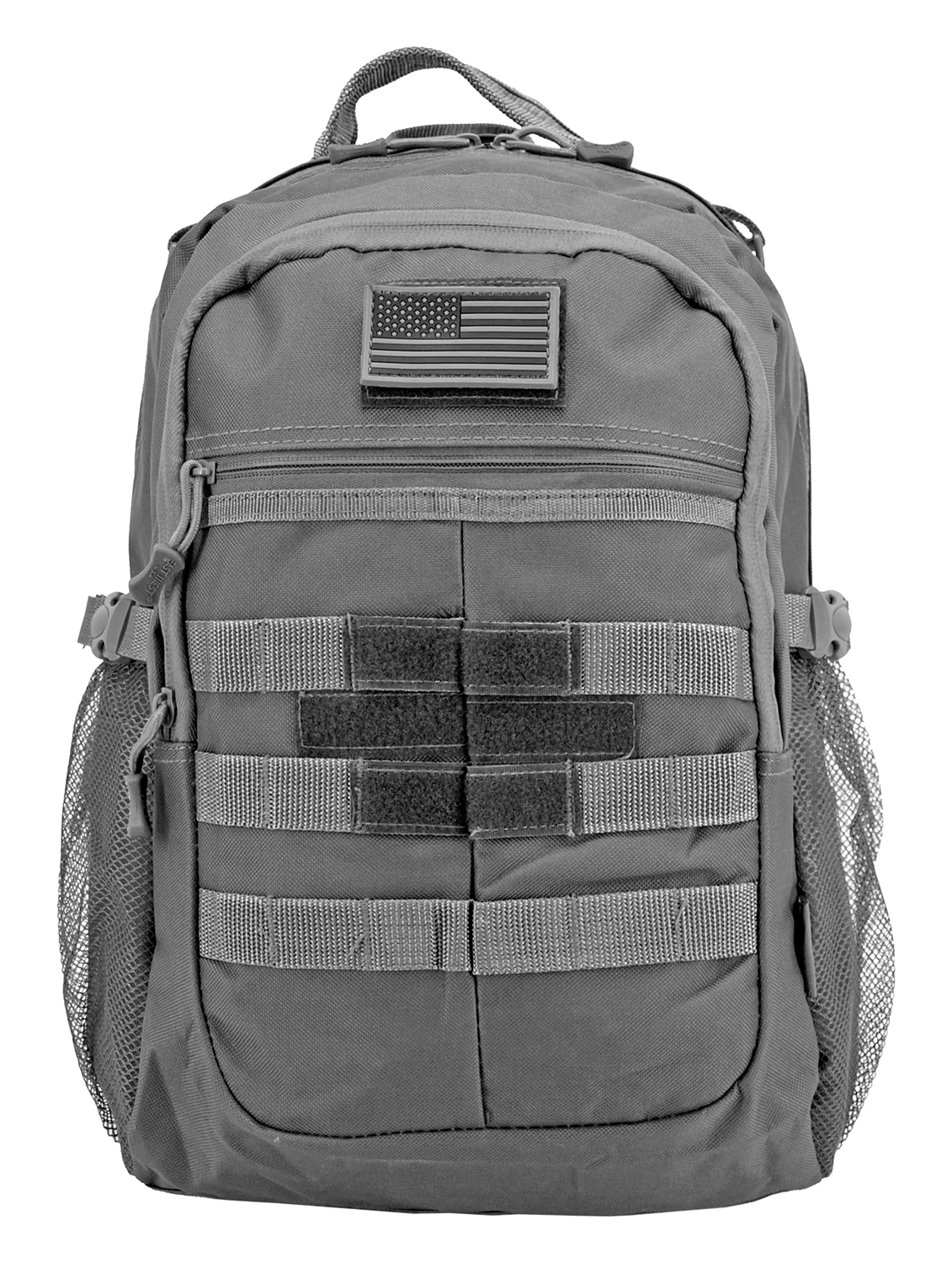 The Tactical Tradition Backpack - Grey