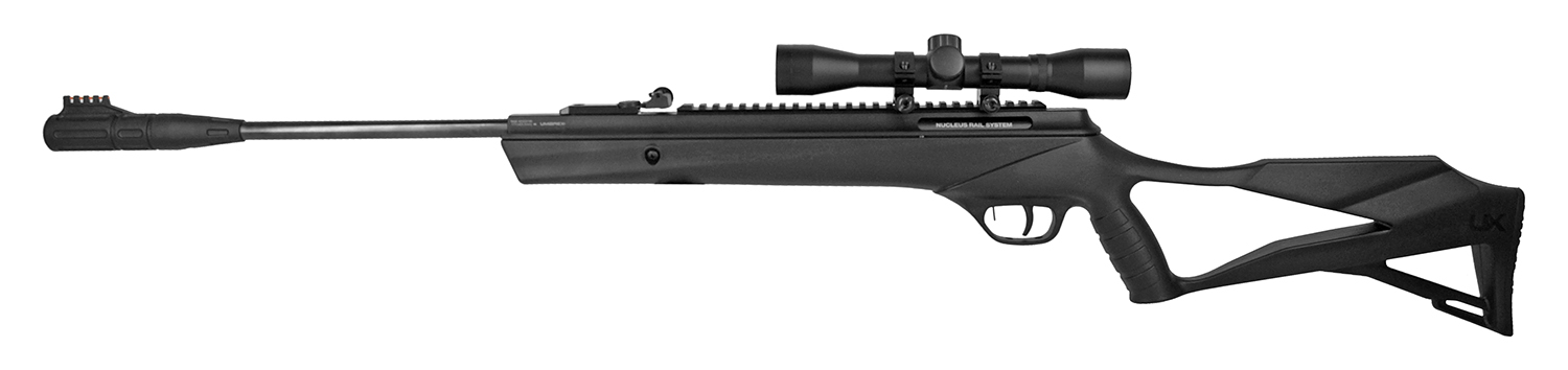 Umarex Surgemax Elite .177 Cal. Pellet Rifle with Scope - Refurbished