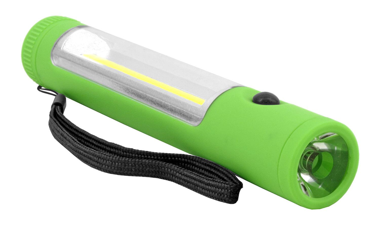 Emergency Road Side Assistance COB LED Flashlight - Diamond Visions