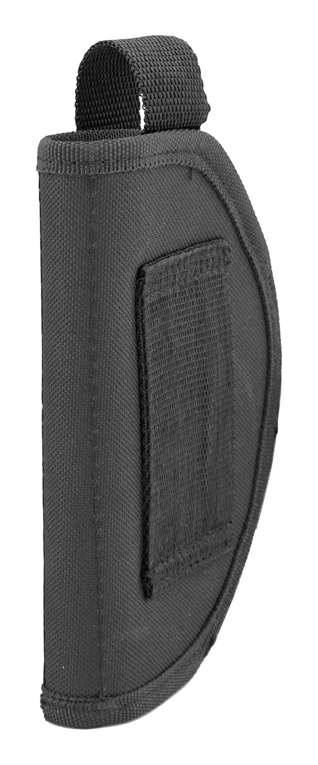 Velcro Hook and Loop Traditional Black Nylon Holster