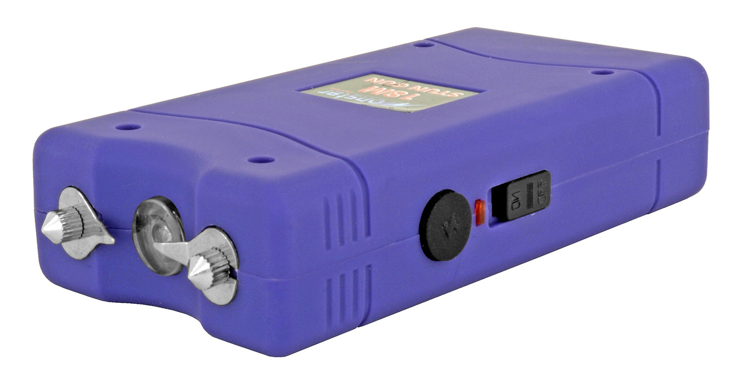 3 Million Volt Monster Stun Gun - Purple