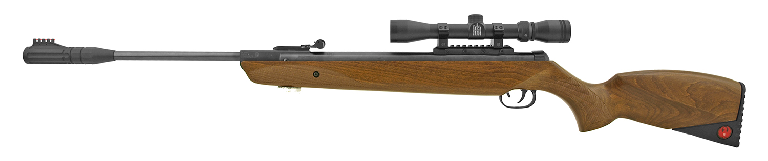 Ruger Yukon Magnum .22 Cal. Air Rifle with Scope - Refurbished
