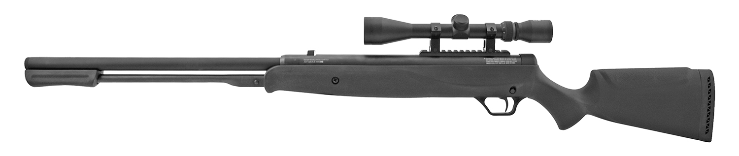 Umarex Synergis .177 Cal. Underlever Pellet Air Rifle with Scope - Refurbished