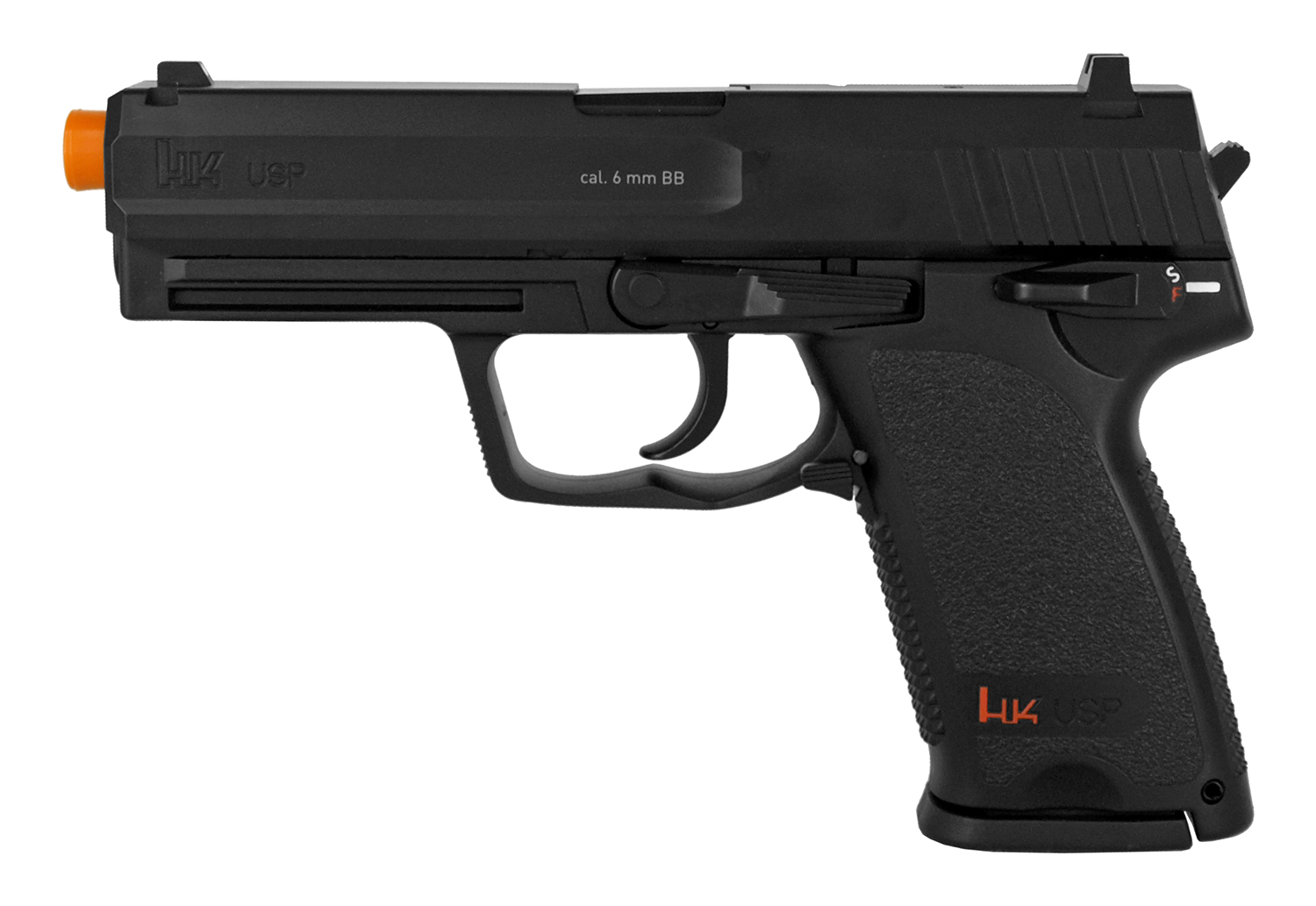H&K USP CO2 Airsoft Pistol - Refurbished