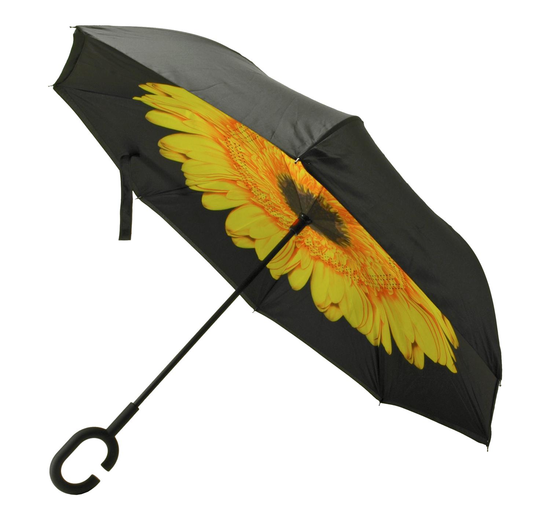 31.38 in Inverted Umbrella - Assorted Colors
