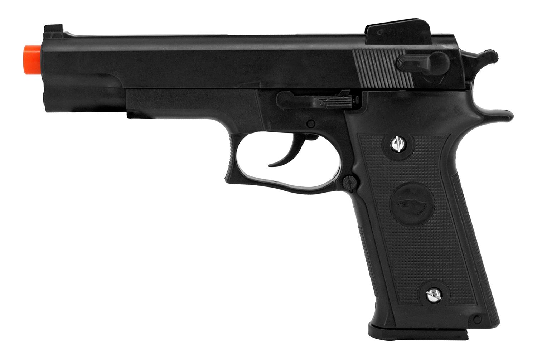 P239B Spring Airsoft Pistol