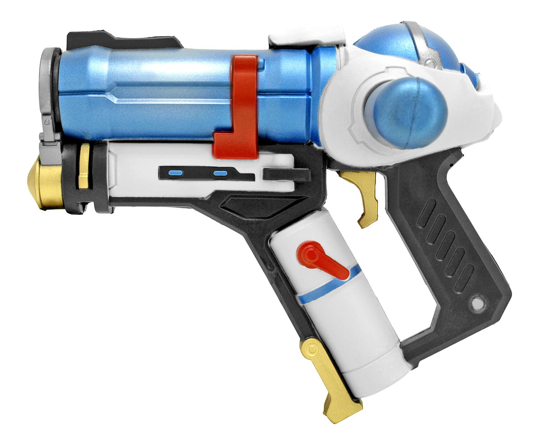 Meim Foam Canister Pistol