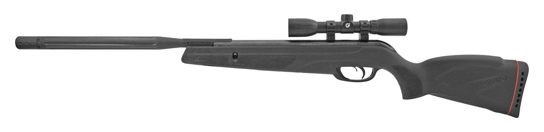 Gamo Wildcat Whisper .177 Cal. Break Barrel Pellet Air Rifle with Scope - Refurbished