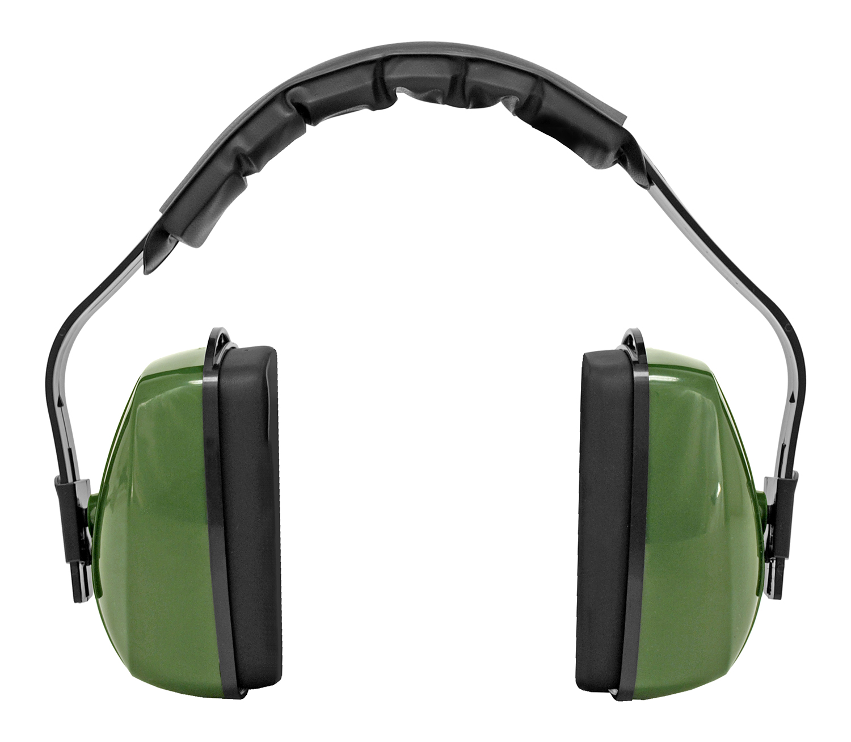 3 Position Protective Hearing Earmuff