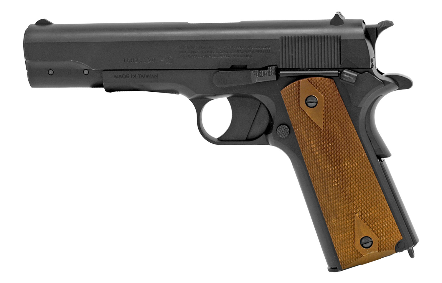 Crosman GI 1911 BB Gun Pistol (Remanufactured)