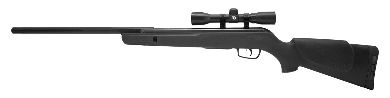 Gamo Big Cat 1250 .177 Cal. Air Rifle with Scope - Refurbished