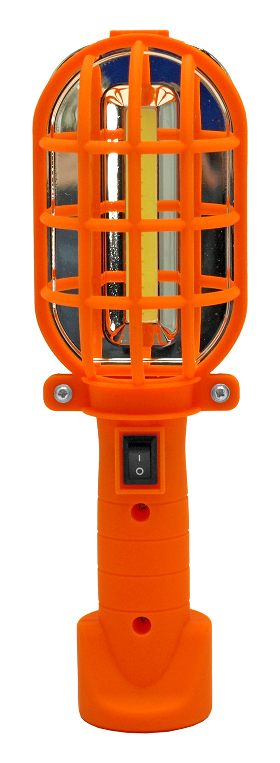 Hanging Magnetic LED Work Light - Assorted Colors