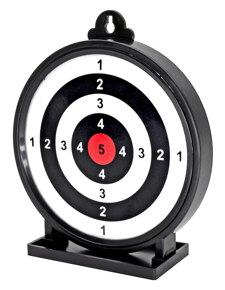 Swiss Arms 6 in Sticky Target