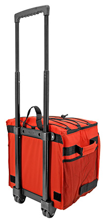 Travel Cooler - (Assorted Colors)