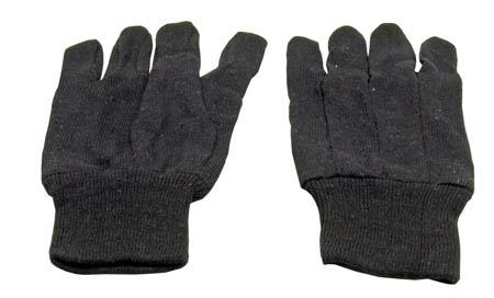 1 Dozen JERSEY Gloves