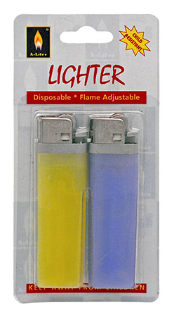 2 - pk. LIGHTERs