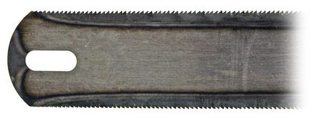 "36-pc. 1"" x 12"" Double Edged Hacksaw Blades"