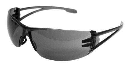 Varsity Safety Glasses - Smoke