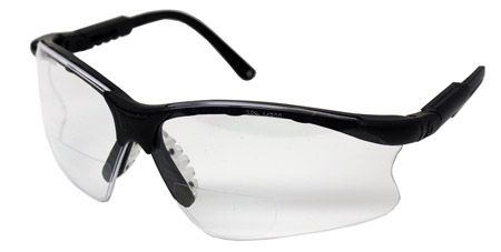 Scorpion Mag Safety GLASSES - Clear