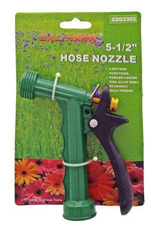 """5-1/2"""" Hose Nozzle"""