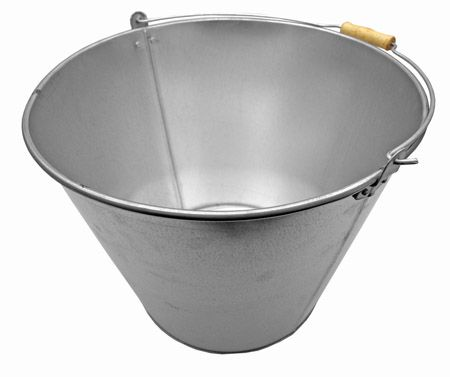 5 Gallon Steel Bucket