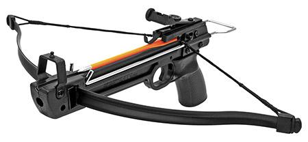 50 Lb. Pistol Crossbow
