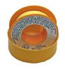 ''1/2'''' x 260'''' Yellow Gas Teflon TAPE''