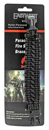 Corporal Paracord Utility BRACELET  - Black