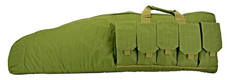 Regiment Rifle Bag - Olive Green