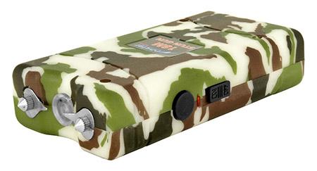 3 Million Volt Monster Stun Gun - Camo