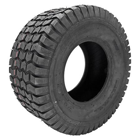 18 x 8.50-8 4 Ply Tubeless Turf Tire