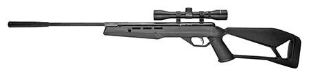 Crosman F4 Fire Nitro Piston .177 Caliber Air Rifle - Remanufactured