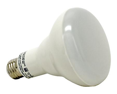 BR30 LED Light Bulb - 650 Lumens - 2700k